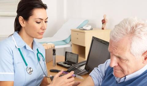 Periodicidad de los chequeos médicos